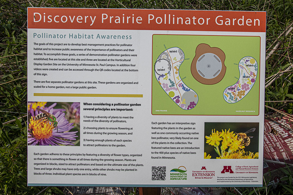 Minnesota Seasons - Vermillion Highlands Research Recreation